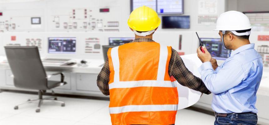 Ingeniería, Servicios y Asistencia Remota